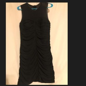 New H&M Sexy Black cocktail 🍹 Dress